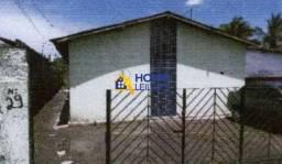Casa à venda com 3 dormitórios em Tabatinga, Igarassu cod:56236