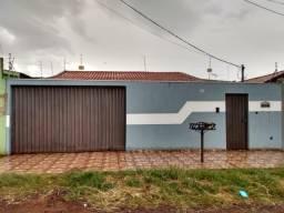 8123 | Casa à venda com 3 quartos em Jardim Nova Jerusalem, Campo Grande