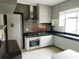 Apartamento à venda, 3 quartos, 1 vaga, Centro - Viçosa/MG