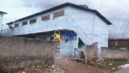 Casa à venda com 2 dormitórios em Desterro, Abreu e lima cod:55785