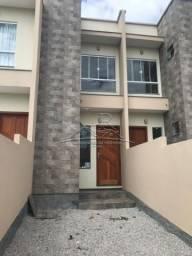 Casa à venda com 2 dormitórios em Ingleses do rio vermelho, Florianópolis cod:2368