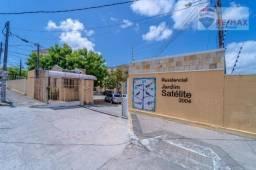 Apartamento à venda, 49 m² por R$ 95.000,00 - Pitimbu - Natal/RN