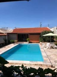 Casa à venda, 9 quartos, 5 vagas, Cabreúva - Campo Grande/MS