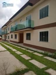 Apartamento com 2 dormitórios aluguel por R$ 1.000/mês ou venda por R$ 180.000 - São Jose