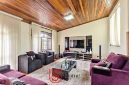 Casa 4 quartos e 4 vagas à venda no Jardim Social Curitiba PR