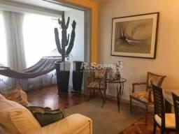Apartamento à venda com 3 dormitórios em Copacabana, Rio de janeiro cod:LDAP30389