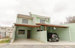 Sobrado com 2 dormitórios à venda, 90 m² por R$ 295.000 - Pinheirinho - Curitiba/PR
