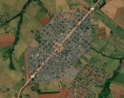 Terreno à venda, 2.221 m² por R$ 121.545 - Alvorada - Cidade Gaúcha/PR