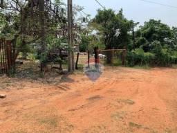 Chácara com 1 dormitório à venda, 2600 m² por R$ 250.000,00 - Colina Do Sol - Presidente P