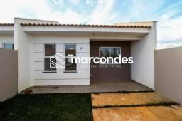 Casa à venda, 2 quartos, 2 vagas, Estados - Fazenda Rio Grande/PR