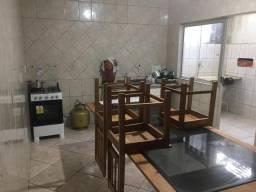 Casa para alugar com 3 dormitórios em Vila são paulo (fábricas), São joão del rei cod:870
