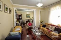 Apartamento à venda com 4 dormitórios em Luxemburgo, Belo horizonte cod:267435