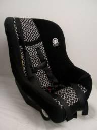 Cadeira pra carro, 0 a 18kg, nova!
