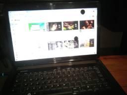 Notebook Dell 12X no cartao
