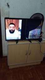 TV AOC 32 COM DEFEITO NA TELA