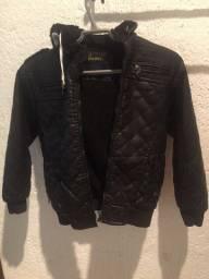 Jaqueta de inverno