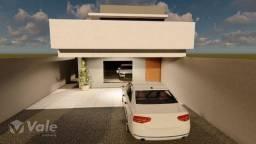Casa com 3 quartos, 144 m², à venda por R$ 499.000