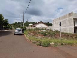 Vendo Terreno Parque Verde/Loteamento do Onorino