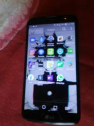 Troco celular LG k10 LTE e mais 50 por um melhor