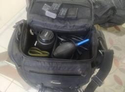 Câmera Nikon 3100