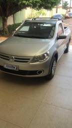 Vendo Saveiro CS 1.6 flex 2012/13
