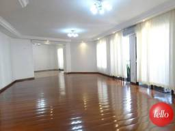 Apartamento para alugar com 4 dormitórios em Tatuapé, São paulo cod:154021
