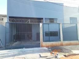 Comercial galpão / barracão - Bairro Jardim Portal de Versalhes 1 em Londrina