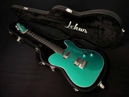 Guitarra Lehws Telecaster