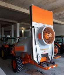 Pulverizador De Arrasto Arbus 4000 Jacto Ano 2020
