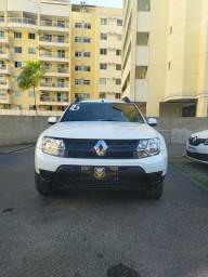 Duster 2016 4x2 41.900 financiado