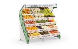 Fruteiras 20cx promoção *douglas