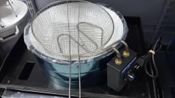 Fritadeira Elétrica 7 Litros Com Termostato *Arnildo