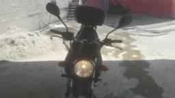 Fazer 250 2007/2007 4,500 toda original moto de garagem