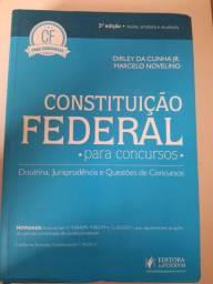 Constituição Federal para concursos - juridico