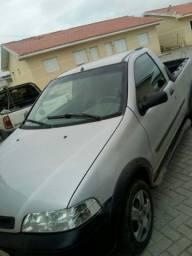 Fiat strada 2004