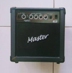 Amplificador-Master GT-15