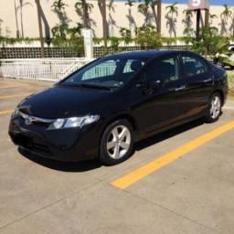Civic 1.8 LXS (R$ 1.350 de Entrada)