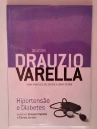 Coleção Doutor Dráuzio Varella - Hipertensão / Diabetes