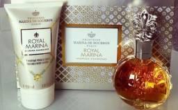 Kit Perfume Royal Marina Diamond
