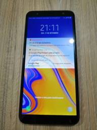 Galaxy J4 Core | R$370 | ENTREGO