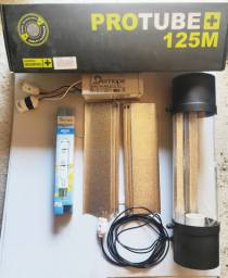 Refletor Protube 125M / 52 CM (acompanha lâmpada e reator)