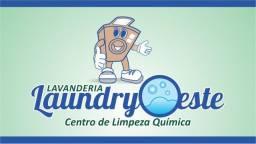 Lavanderia LaundryOeste - Centro de Limpeza Química