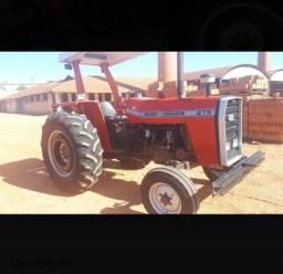 Trator Mf 275-87/88