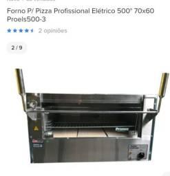 Forno Elétrico Zero