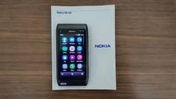 Nokia N8 - Raridade - Symbian