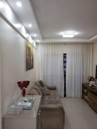 Apartamento 2/4 com suíte - Condomínio Mar de Itapuã