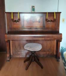 Piano alemão Wilhelm Hedke