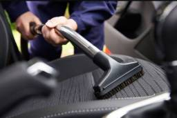 Hegienizacao carros e estofados recidecial