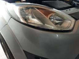 Fiesta Sedan SE 1.6 2014 flex completa