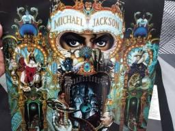 Disco de Vinil - Michael Jackson Dangerous